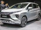 """""""Siêu bão"""" Mitsubishi Xpander màu bạc, 7 chỗ, góp 90% xe, xe nhập, LH Lê Nguyệt: 0988.799.330"""