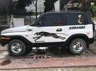 Bán xe Daewoo Karando đời 2000, màu trắng, giá tốt