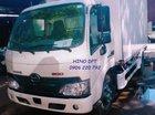 Cần bán Hino XZU năm 2017, màu trắng, xe nhập, giá tốt