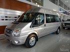 Bán Ford Transit 2018 - giảm giá sập sàn - LH 0932009012