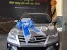 Toyota Tân Cảng bán Fortuner 2019 Nhập Khẩu-Hỗ Trợ Trả Góp Với Nhiều Ưu Đãi Lớn- LH 0901923399-Bán Giá Gốc