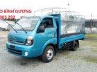 Cần bán xe tải Thaco Kia K250 thùng mui bạt 2490kg, mới 100% tại Bình Dương, giá chỉ 367 triệu, liên hệ 0938903292