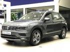Bán ô tô Volkswagen Tiguan Highlight năm sản xuất 2018, màu bạc, nhập khẩu nguyên chiếc