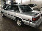 Bán Toyota Camry sản xuất năm 1987, màu bạc, xe nhập xe gia đình, 85 triệu