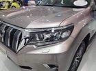 Bán Toyota Land Cruiser Prado 2.7VX màu trắng, đen, đồng giao sớm, hỗ trợ vay tới 85%