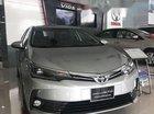 Bán ô tô Toyota Corolla Altis 2.0V sản xuất 2017, màu bạc