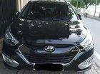 Cần bán xe Hyundai Tucson đời 2014, màu đen, nhập khẩu nguyên chiếc