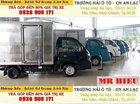 Bán xe tải  Kia K250 đời 2018,Động cơ Huyndai, 2.49 tấn, giao xe có liền tại nhà