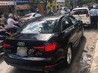 Bán Audi A4 đời 2017 mẫu mới, xe mua 30/6/2018, còn zin nội thất