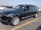 Bán Range Rover dài 6,08m, 3 khoang Limousine
