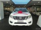 Nissan Navara VL đời 2018, màu trắng, nhập khẩu