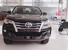 Cần bán Toyota Fortuner đời 2019, giá thấp nhất thị trường, có xe giao ngay