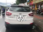 Bán Hyundai Tucson đời 2014, màu trắng còn mới, 770 triệu