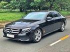 Bán xe Mercedes E250 màu đen 2017 chính hãng. Trả trước 700 triệu nhận xe ngay