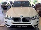 Bán xe BMW X3 Xdrive20i nhập khẩu nguyên chiếc tại Đức, mới 100%