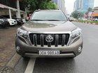 Bán Toyota Prado 2015 màu xám