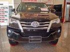 Bán Toyota Fortuner 2.4G số sàn - Ưu đãi phụ kiện - Đủ màu - Có xe giao ngay