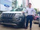 Lào Cai Ford bán Ford Explorer Limited 2018 đủ màu giao ngay, Lh 0974286009 giá ưu đãi nhất miền bắc