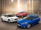 Ford Focus sx 2018. Hỗ trợ đỗ xe thông minh với tất cả các tính năng an toàn tốt nhất cho xe hạng sang