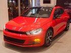 Bán Volkswagen Scirocco GTS nhiều màu giao ngay toàn quốc, giá cực tốt, trả trước chỉ 300tr - 090.364.3659