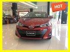 ToyotaBìnhTân - Toyota Vios G 2018 AllNew - Tặng bảo hiểm thân vỏ miễn phí -Trả trước từ 150tr