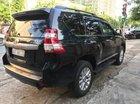 Cần bán xe Toyota Prado TXL năm 2015, màu đen