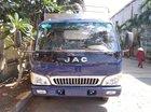 Xe tải Jac 4T95 mới 100%, hỗ trợ vay lãi suất thấp