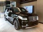 Bán Lincoln Navigator Black Label màu đen, nội thất nâu đỏ, xe sản xuất 2018, nhập khẩu nguyên chiếc mới 100% giao ngay