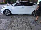 Bán xe Hyundai Elantra 1.6 AT đời 2015, màu trắng, nhập khẩu nguyên chiếc xe gia đình