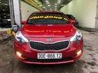Cần bán gấp Kia Cerato 1.6 AT đời 2015, màu đỏ, nhập khẩu số tự động