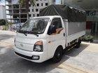 Hyundai New Porter 150 2018, thùng bạt, giảm giá ưu đãi, có sẵn xe và hồ sơ