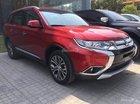Bán Mitsubishi CVT 2.4 Premium sản xuất 2018, xe giao ngay, giá tốt nhất