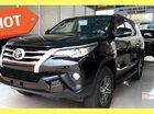 ToyotaBìnhTân - Fortuner2.4Gmới - nhập khẩu, giao ngay, nhiều màu - Vay vốn 85%