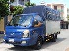 Gía xe tải Hyundai Poter 150 thùng dài 3m1, mới 100%