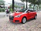 Bán xe Audi A1 2017, màu đỏ, nhập khẩu nguyên chiếc - xe mới 100%