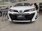 Bán Toyota Yaris G 2018, trả góp tại Hải Dương