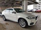 Bán xe BMW X6 năm 2018, màu trắng, nhập khẩu