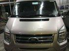Bán Ford Transit Mid sản xuất năm 2014, màu bạc, giá 540tr
