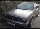 Bán Mitsubishi Colt GL đời 1985, màu xám (ghi), nhập khẩu