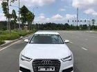 Bán Audi A6 1.8 TFSI sản xuất 2018, màu trắng, xe nhập