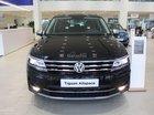 [VW SaiGon] - Bán Tiguan Allspace - SUV 7 chỗ của năm 2018 có xe giao ngay