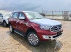 Xe Ford Everest Titanium, Trend & Ambiente 2018, xe giao trong tháng, giá ưu đãi. LH: 0918889278 để được tư vấn về xe