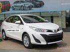 Bán xe Toyota Vios model 2019 trả góp tại Hải Dương, LH Mr Dũng 0909983555