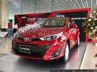Bán xe Toyota Vios G model 2019 trả góp tại Hải Dương, LH Mr Dũng 0909983555