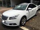 Cần bán xe Daewoo Lacetti 1.8 CDX đời 2011, màu trắng, xe nhập