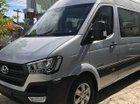 Bán Hyundai Solati màu bạc giá cực tốt giao ngay, cùng nhiều quà tặng hấp dẫn, LH 0907.822.739