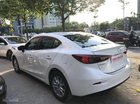 Bán Mazda 3 1.5 Facelift đời 2017, màu trắng tại Hà Nội
