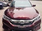 Bán Honda Accord 2.4AT màu đỏ, đời 2016