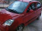 Cần bán xe Chevrolet Spark Ls đời 2009, màu đỏ, nhập khẩu nguyên chiếc