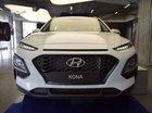Bán Hyundai Kona năm 2018, màu trắng giá cạnh tranh